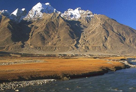 Padum-Trek-Zanskar