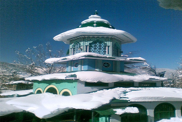 Shah-Asrar-Shrine-Kishtwar