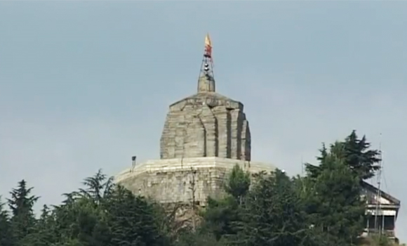 Shankaracharya-Temple-Srinagar