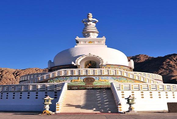 Shanti-Stupa-Leh