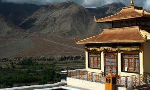 Most Beautiful Monasteries in Ladakh, Jammu & Kashmir