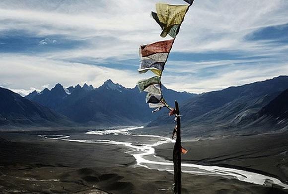 Stongdey-Zanskar
