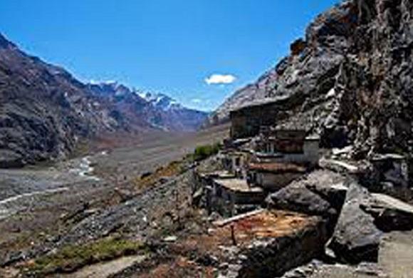 Zongkhul-Monaestry-Zanskar