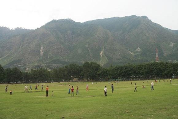 chowgan-Kishtwar