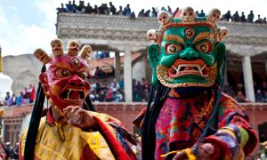 Jammu and Kashmir Culture