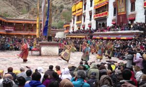 Kashmir Music and Dance
