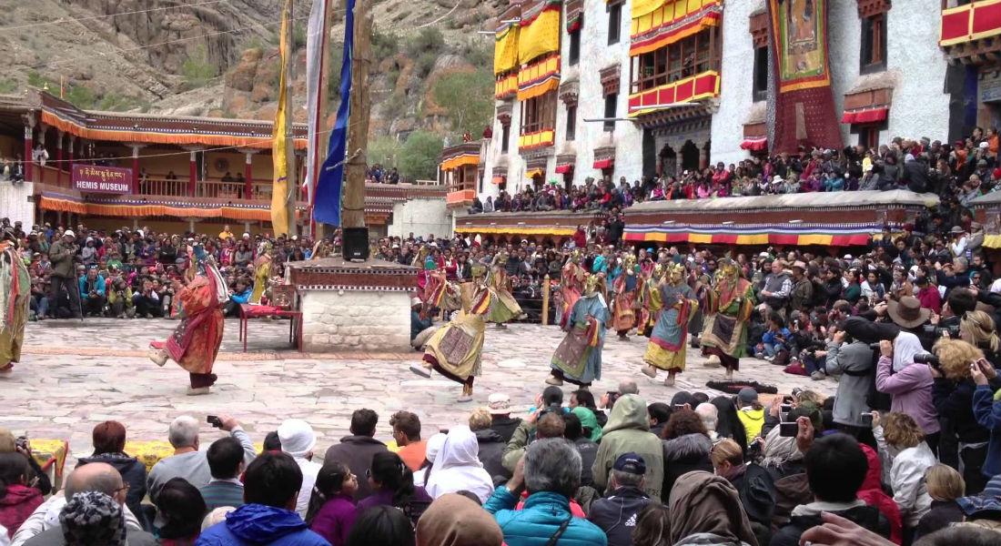 Calendar Jammu : Top events festival in jammu kashmir j k