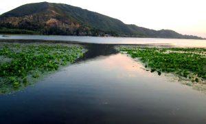 MANASBAL LAKE – SRINAGAR