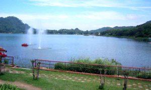 MANSAR LAKE- JAMMU