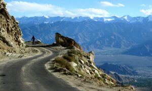 Most Beautiful Passes in Jammu and Kashmir