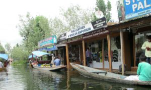 Most Popular Shopping Markets in Jammu and Kashmir