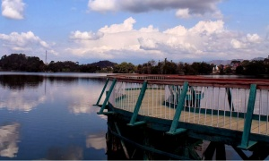 SURINSAR LAKE- JAMMU