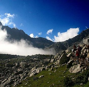 Jammu Shiv Khori Tour Package