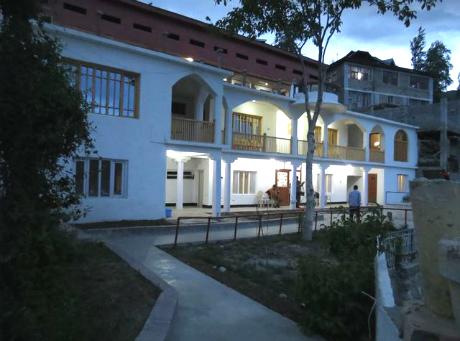hotel-caravan-sarai-kargil