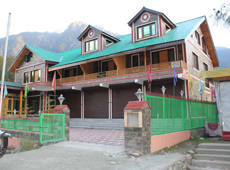 Hotel-Snow-Land-Resorts-Sonmarg-Kashmir