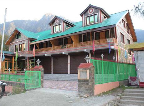 Hotel-Snow-Land-Resorts-Sonmarg-Kashmir