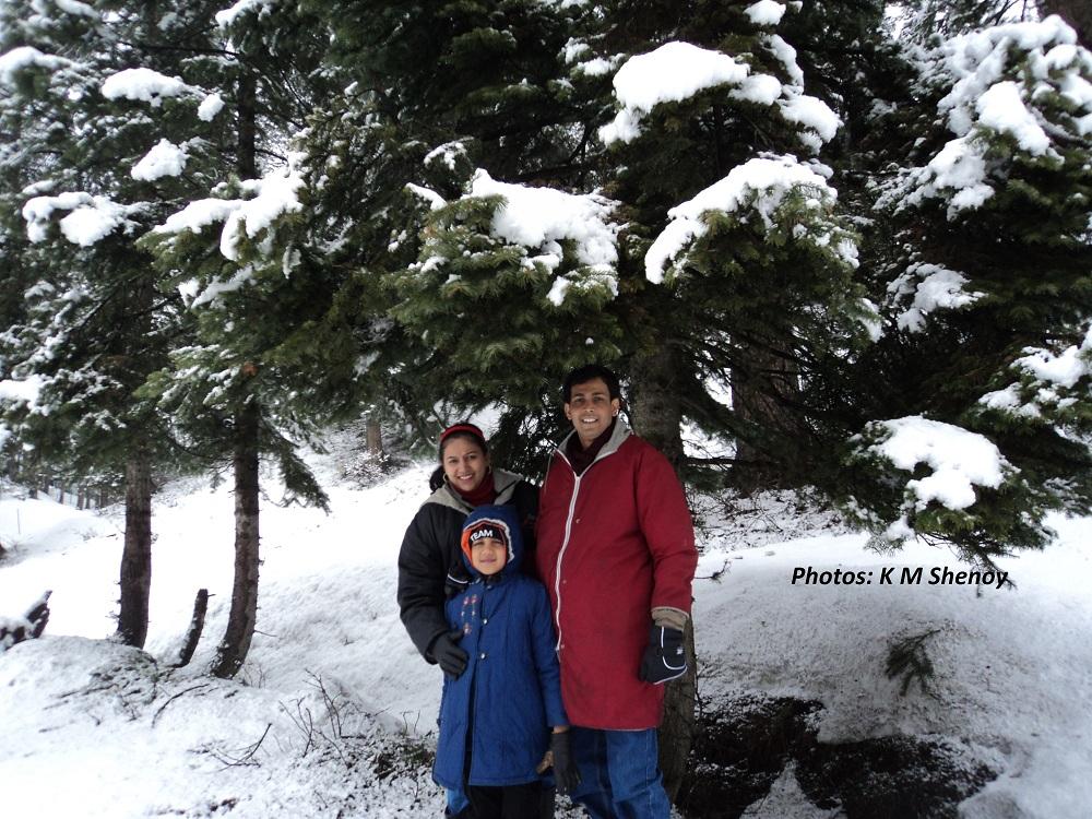 Client Story Kamalaksh - Kashmir