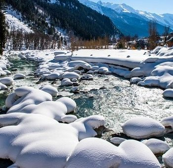 Kashmir Winter Tour Package
