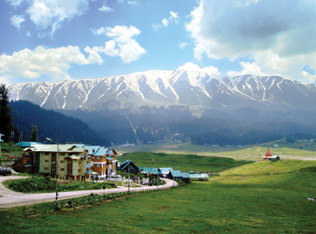 Kashmir Budget Tour Package