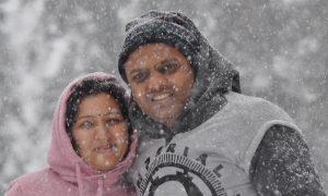 Memorable Trip to Jammu & Kashmir