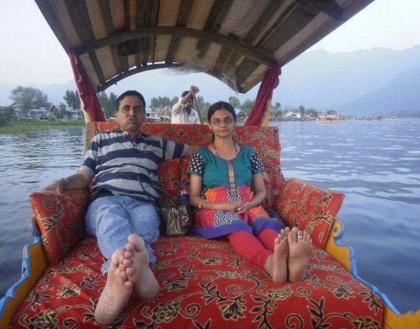 The Kashmir Paradise My Family Experienced