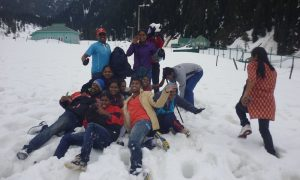Exhilarating Kashmir Experience for the Entire Group