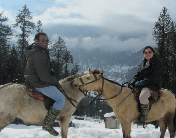 Sweet Memories from Our Honeymoon Trip Cherished Forever