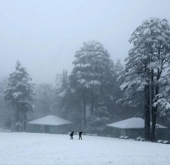 Patnitop Jammu Tour Package
