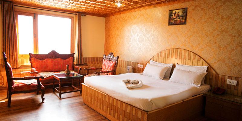 Hotel-Royalparkrooms