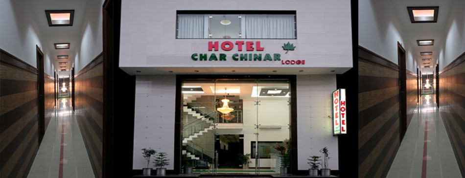 hotelcharchinar