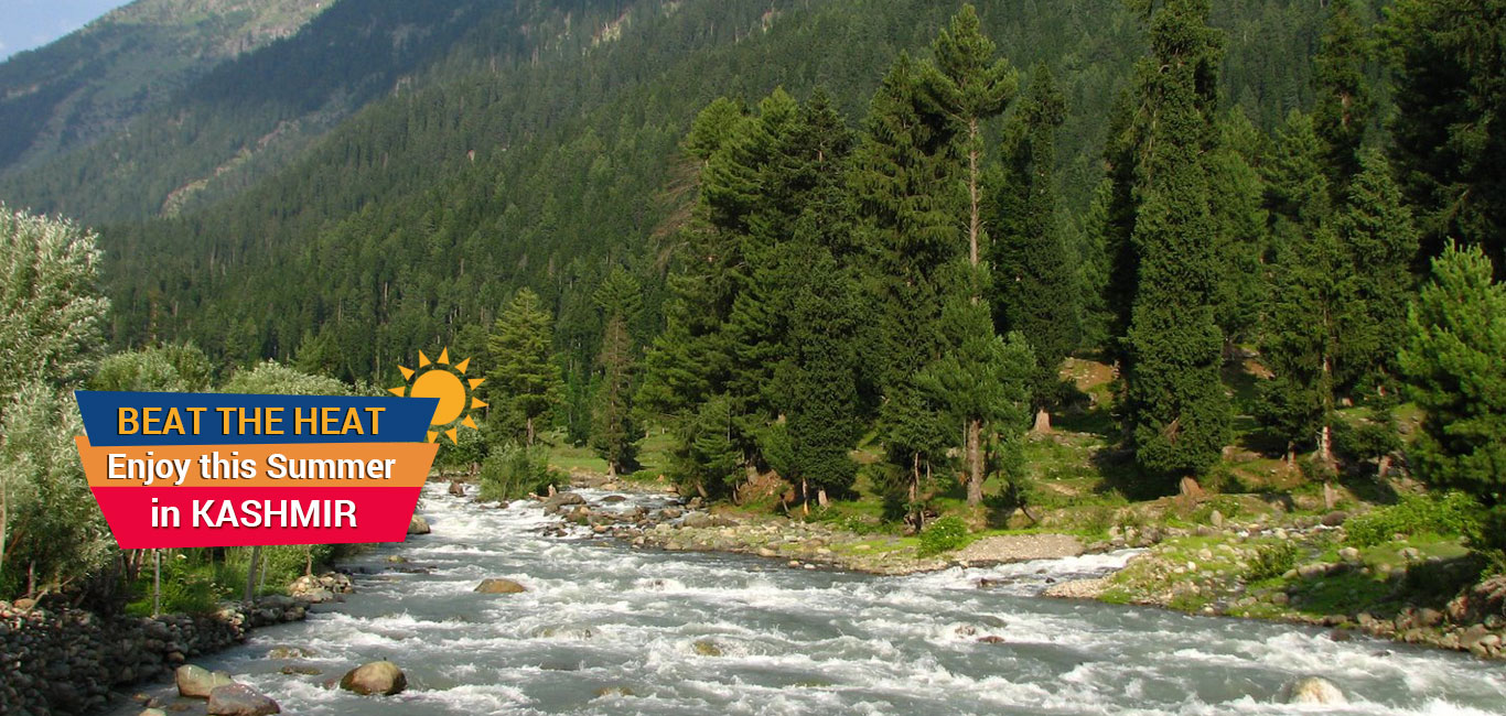 kashmir-summer-holiday-package