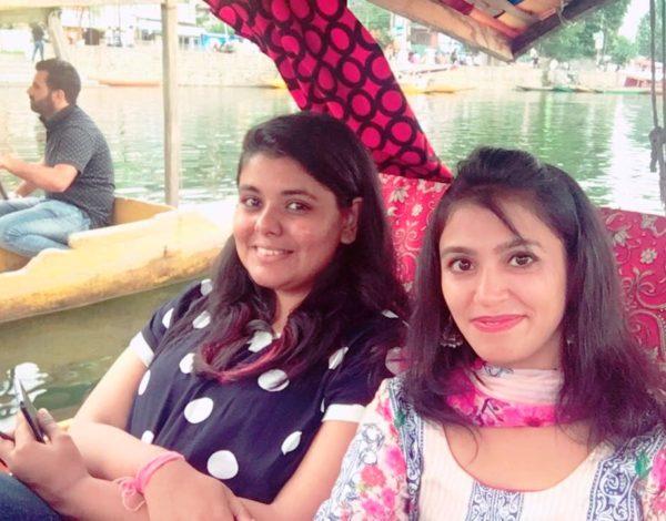Sweet Memories from Recent Kashmir Trip