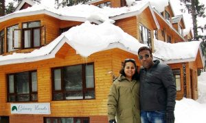 Top 10 Best Places to Visit in Kashmir for Honeymoon