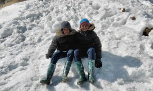 My family cannot say enough about how wonderful trip we had in Kashmir