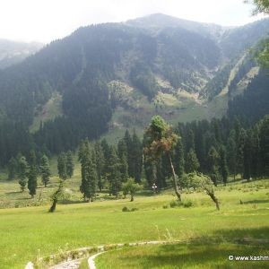 Betaab-Valley-Near-Pahalgam